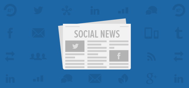 Facebook Ads, Twitter Lists, and More of This Week's Top News Stories