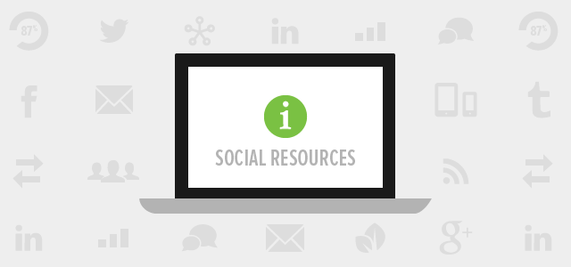 Sprout Social Media Resources