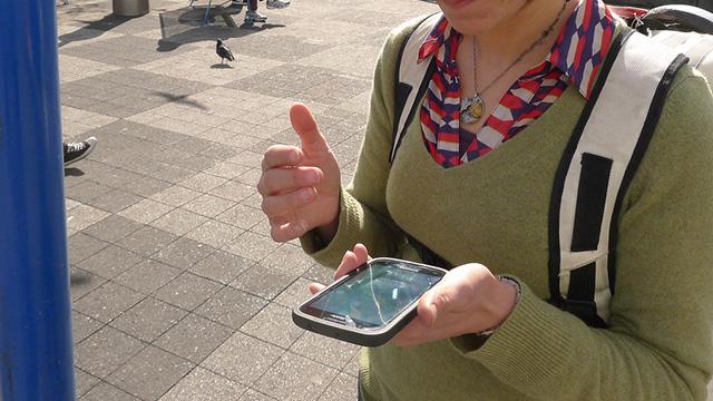 foursquare-smart-recommendations