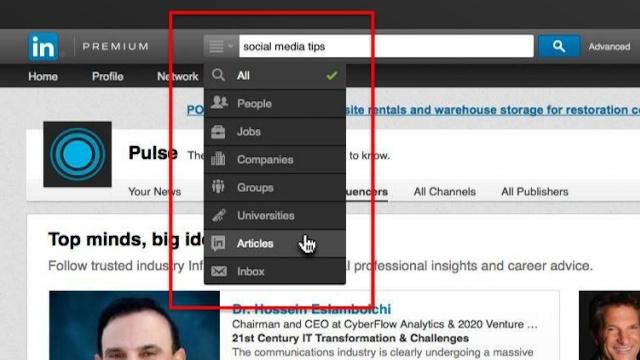 linkedin-articles