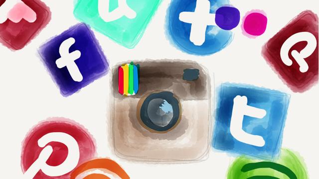 social concept flickr