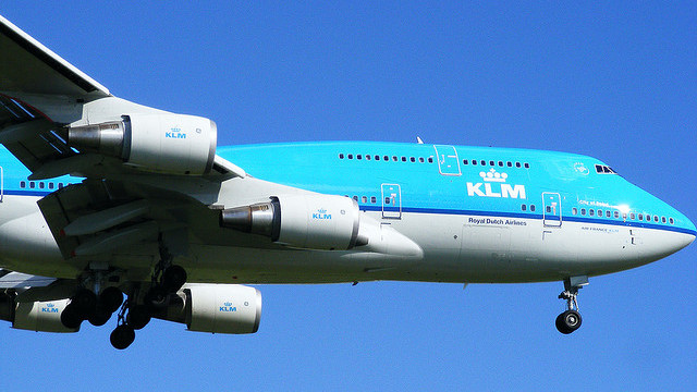 KLM's Social Payments Inspires Brands to Take Risks