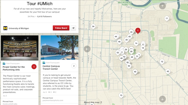 use place pins to highlight local businesses on pinterest sprout