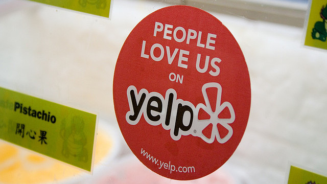Welcome Customers to Your Yelp Business Page With Larger Photos