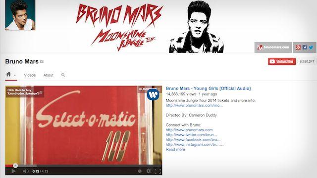 youtube-bruno-mars