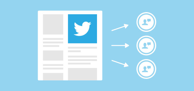 4 Unique Ways Brands Use Twitter to Engage Followers