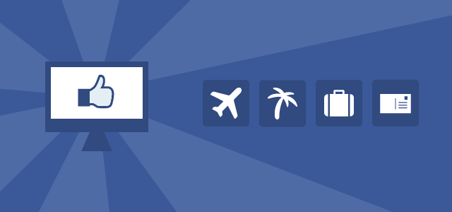 Four Travel Brands Killing it on Facebook