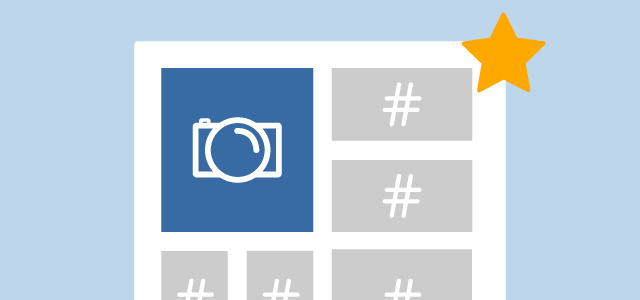 Photobucket Consolidates Social Shares into Hashtags