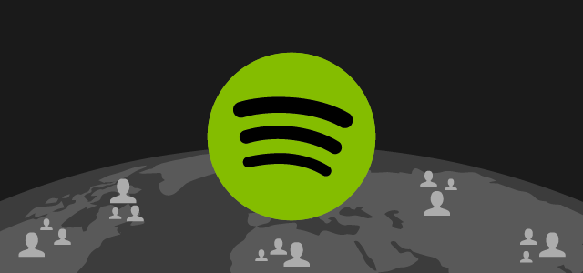 Spotify Tells Us How To Make A Global Social Presence of Local Communities