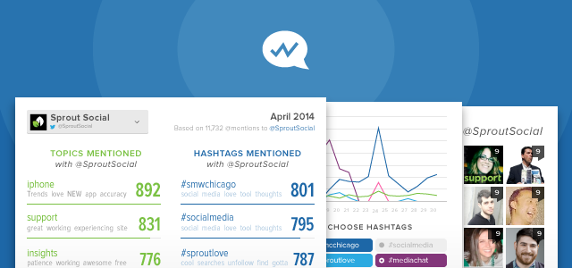 Introducing Sprout Social's Twitter Trends Report