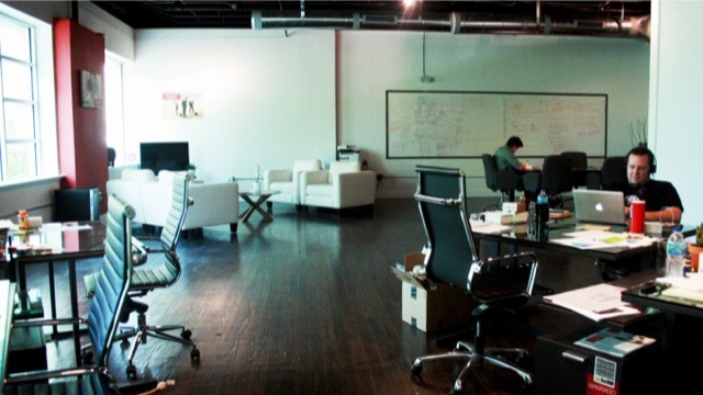 sparxoo office tampa