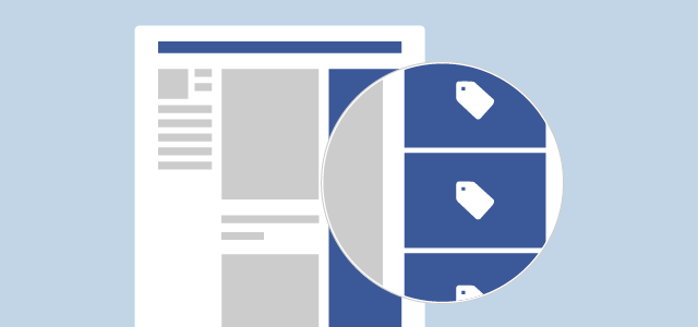 Leverage Larger Sidebar Ads to Reach Facebook Fans