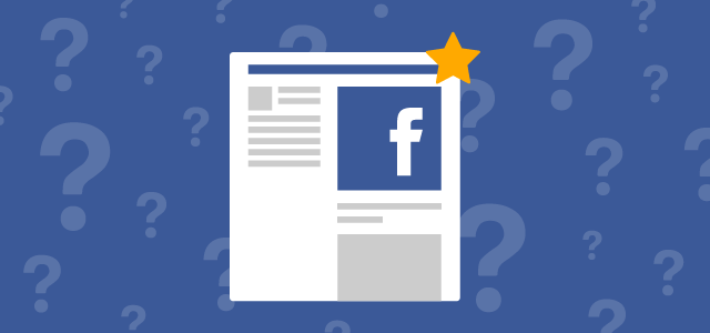 Facebook Answers Your Pressing Questions About the Pages Redesign