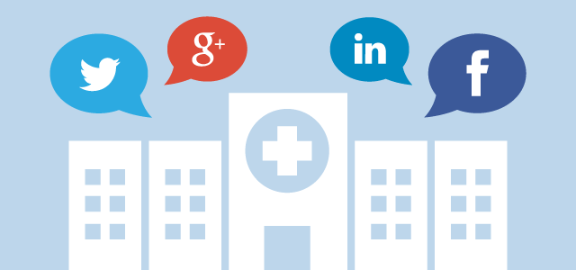 How 4 Healthcare Institutions Are Leading the Conversation With Social