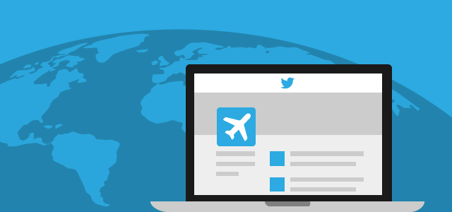 Learn How 3 Innovative Travel Brands Found Success on Twitter