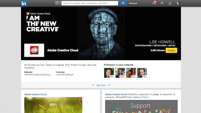 adobe-showcase-page
