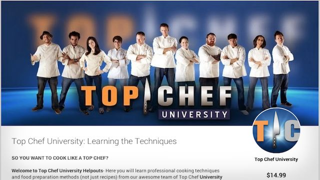 google-helpouts-top-chef