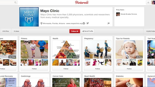 mayo-clinic-pinterest