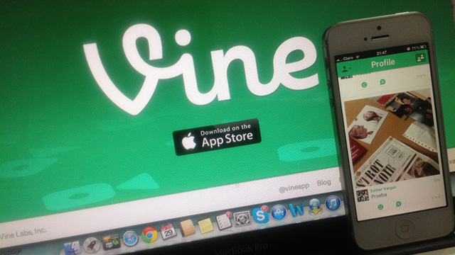 vine-messages