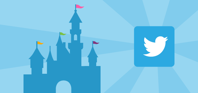 How Disneyland Resort took to Twitter to Engage Customers