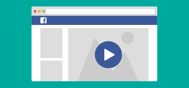 how to put ads on facebook videos
