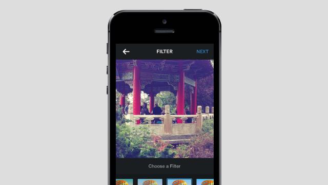 upload videos to instagram step 5