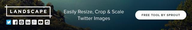 twitter landscape banner
