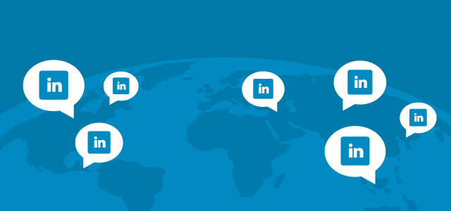 Learn How LinkedIn Is Making it Easier for Global Brands ...