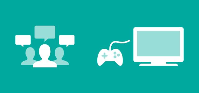 Social to Grow Gaming Communities Article Main Image