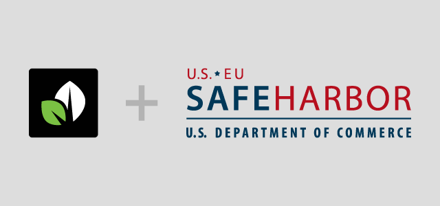 Sprout Social Joins the US-EU Safe Harbor Program
