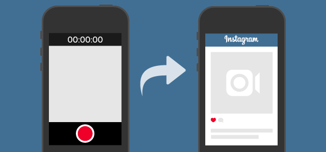 How to Upload Videos to Instagram Directly From Your Phone's Gallery