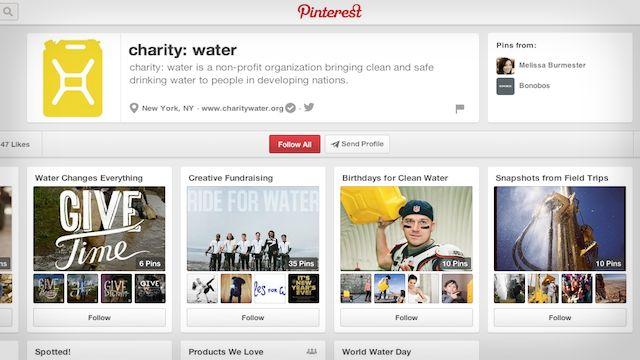 non-profit-pinterest