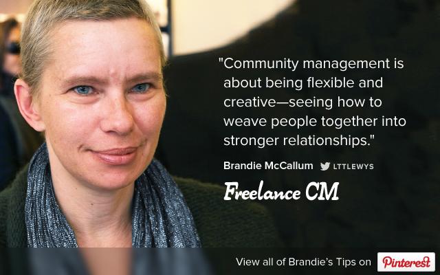 CM Tips_Recap-Brandie
