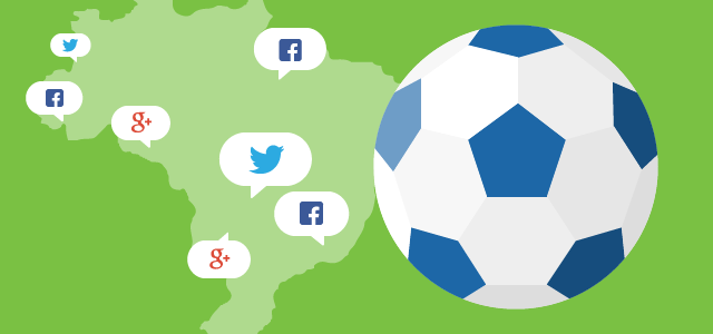 How Brands Can Ensure World Cup Success on Social Media