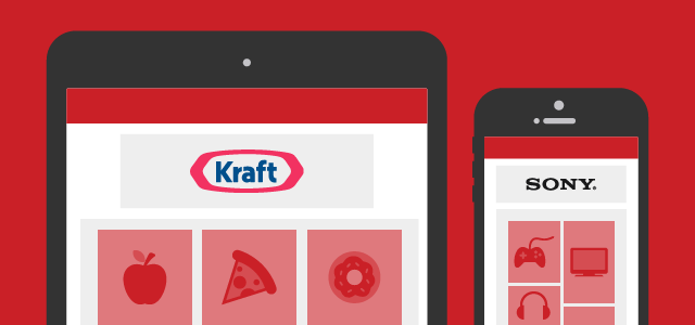 Find Out How Kraft and Sony Achieved Success on Pinterest