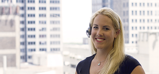 Sprout's Carolyn Breit on the Importance of Customer Care