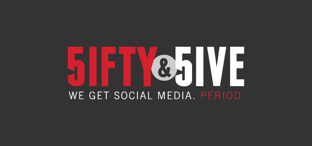 Fifty & Five's EVP On Growth, Change and Marketing in Social