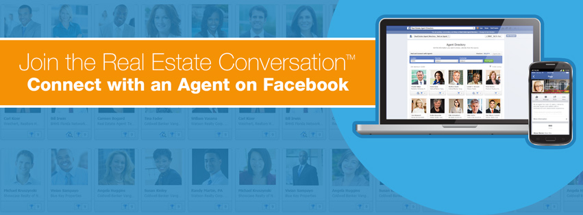 facebook real estate agent directory