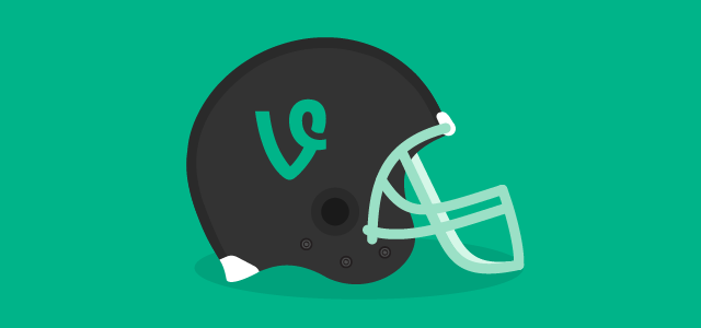 NFL Teams Are Kicking Off the New Season With Vine