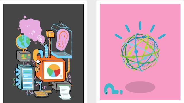 IBM Tumblr