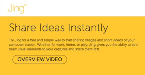 jing screenshot tool