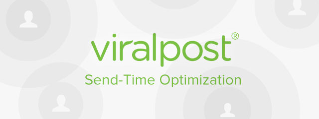 ViralPost Send Time Optimization