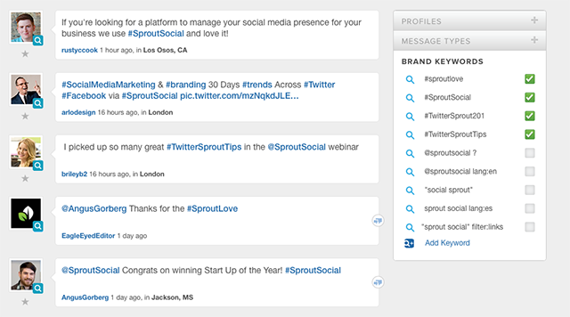 5 Important Sprout Social Features You May Not Be Using
