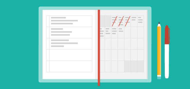 4 Steps for Creating a Social Media Calendar