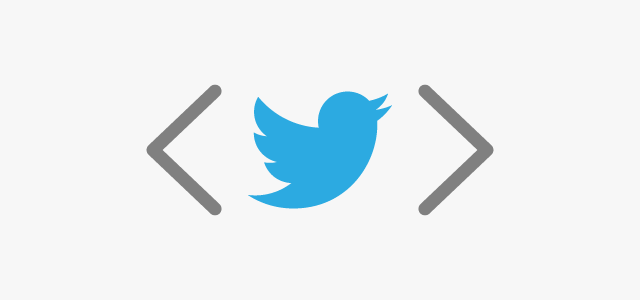 4 Ways To Embed Your Twitter Feed