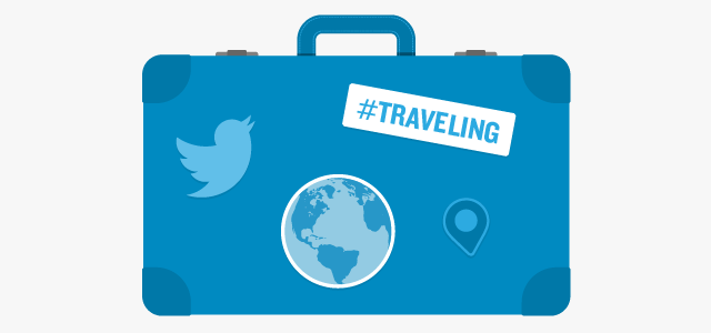 Twitter Tips for Travel and Hospitality Brands