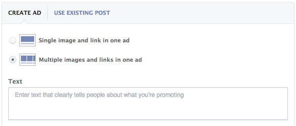 Facebook Multi Ads 1