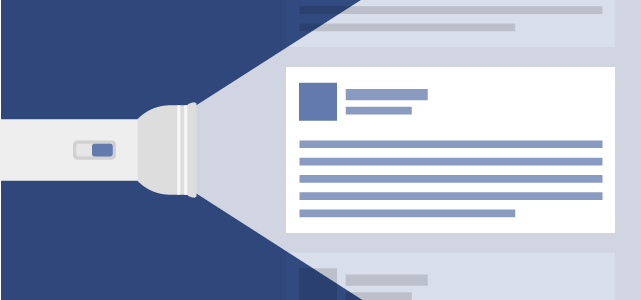 Shedding Light on Dark Posts: Another Useful Tool in the Facebook Ad Mix