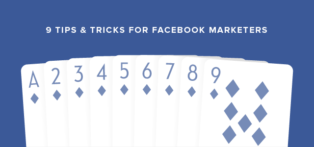facebook hacks for marketers