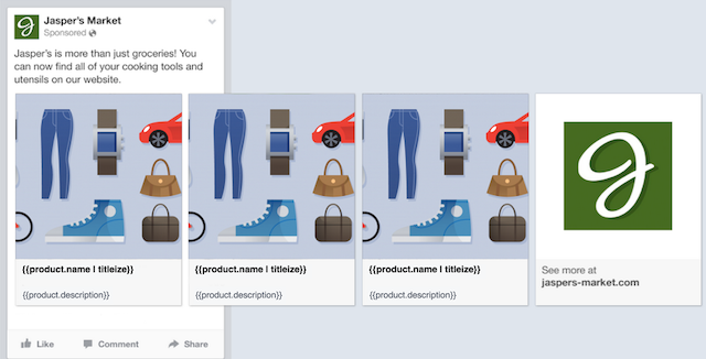 2 New Ways to Use Facebook Product Ads | Sprout Social
